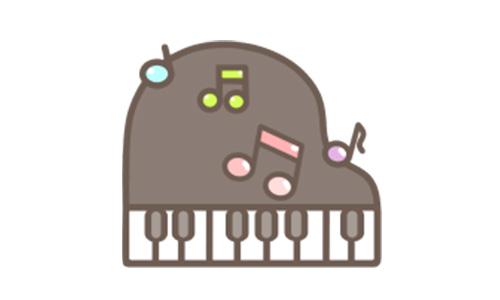 SHC ピアノレッスン