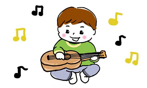 SHC リトミック・音遊びクラブ